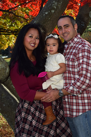 Maricar & family