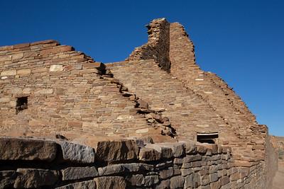 CHCU Pueblo Bonito Exterior Day