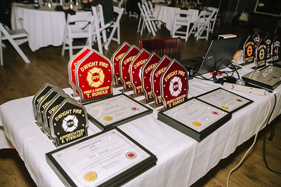 Dwight FD Awards dinner 2019