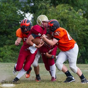 2014 Freshman Football