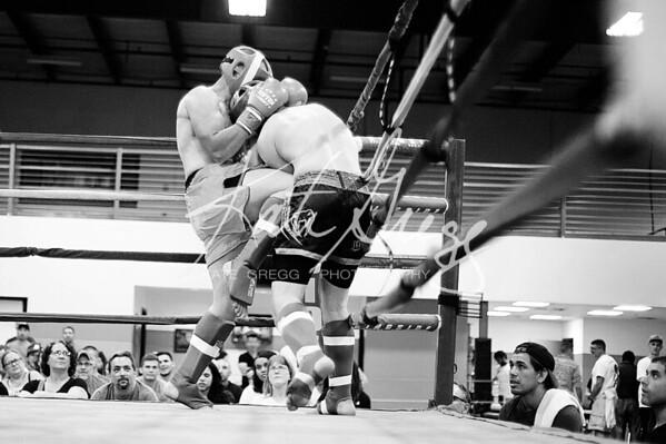 Clayton Price vs Dielco Josias Souza