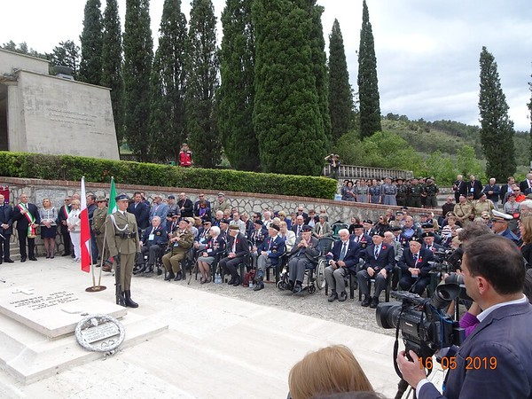 May 2019 - 75 years, a month of Commemoration