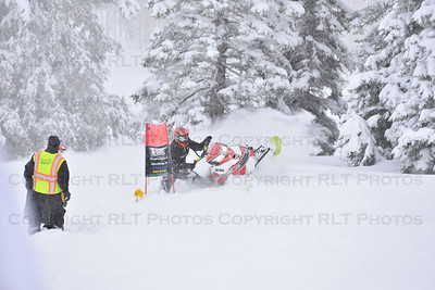 Ski-Doo Sunday Grand Targhee 2014