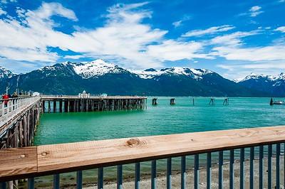 Skagway/Haines - Alaska 2012