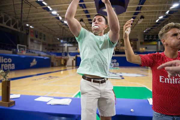 FGCU Student Athlete Welcome Back Picnic