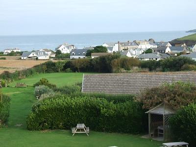 Cornwall 2009