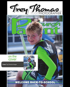 Pittsburgh Parent Magazine