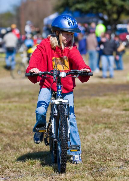 2008 Cyclocross