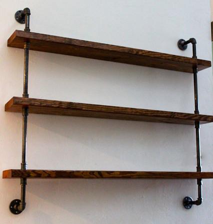 The Tiny House Bookshop Display Ideas