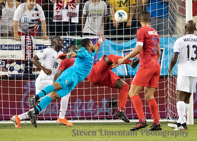 Panama vs USA Concacaf Gold Cup 6-26-2019