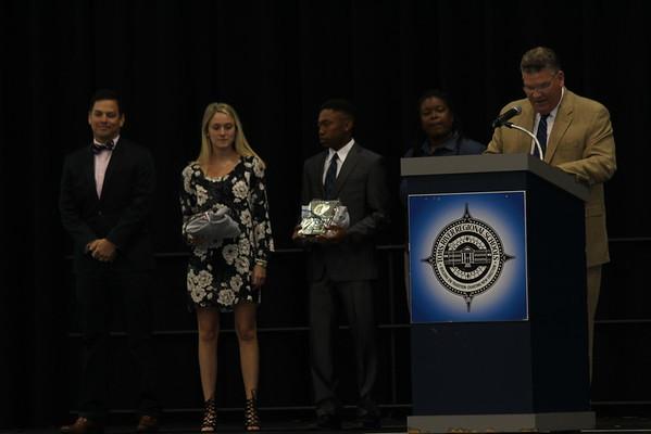 2016 Shore Conference Sportsmanship Awards  MRHS Recipients