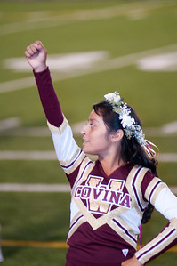 2009 Home Coming Cheer