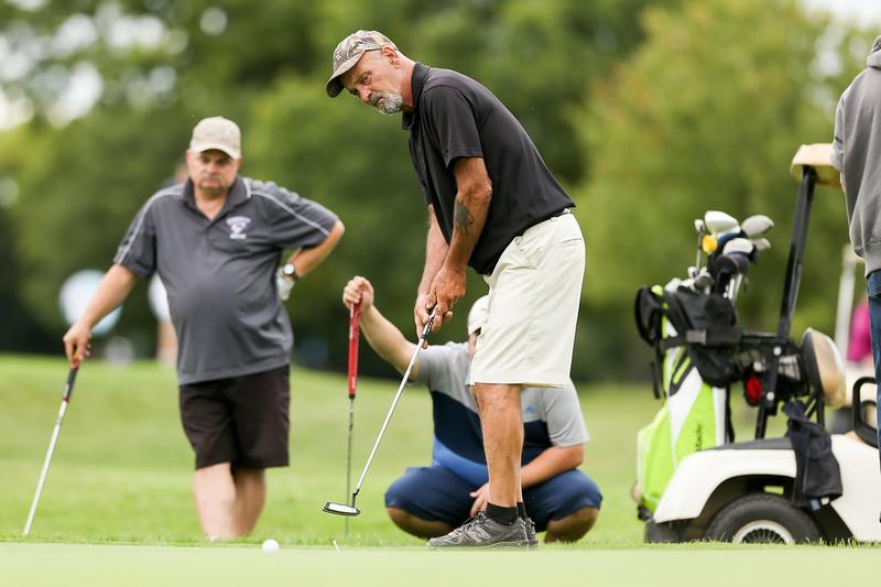 Ed Blackford Memorial Golf Tournament. 9/12/18