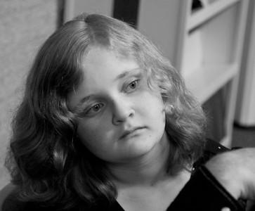 Joslyn Demos funeral Aug 6, 2011