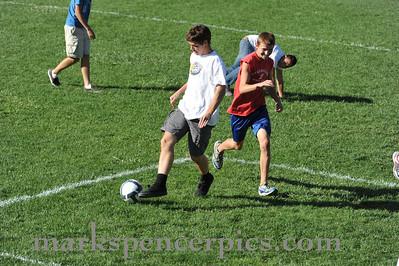 Soccer Springville vs Uintah 9-23-10