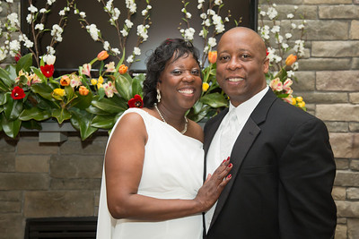 Williams 25th Anniversary & Vow Renewal
