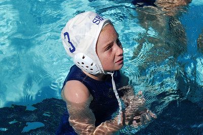 Ventura League 2009 - Santa Barbara Water Polo Club 12U Girls vs Ventura County Premier Coed 3/7/09. Final score 7 to 5. SBWPC vs VCP. Photos by Alison Lorentzen.