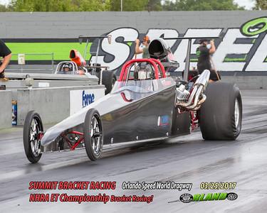 OSW NHRA Bracket Racing 03-25-2017