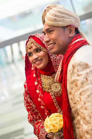 NAK KAHWIN (Malay Wedding)