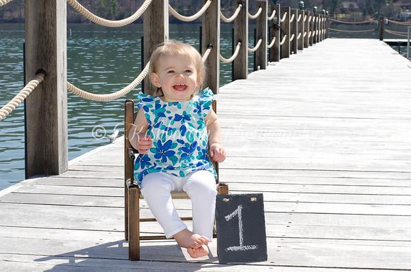 Briella Pugliese • 1 Year