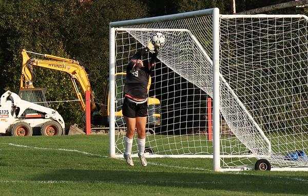 Mount Greylock vs. Hoosac Valley girls soccer - 092121