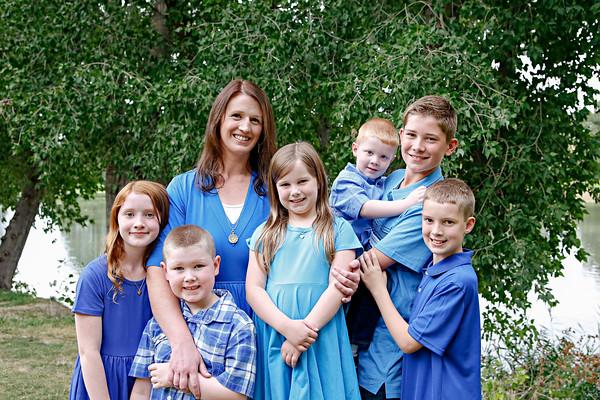 Laidlaw Family