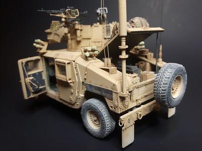 M1151 EAC