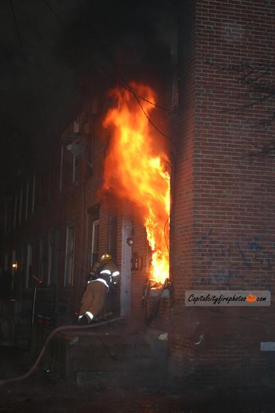 1/11/08 - Harrisburg - S. 15th Street