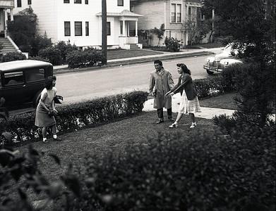 033 GG - Berkeley 1947-48