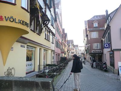 Tubingen 2012