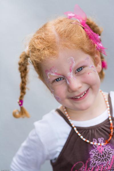 Kleine Fee / Little Fairy
