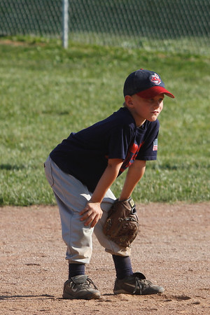 CP Thunder at Indians 5/24/2012
