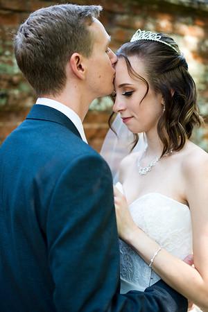 Karolina and Peter