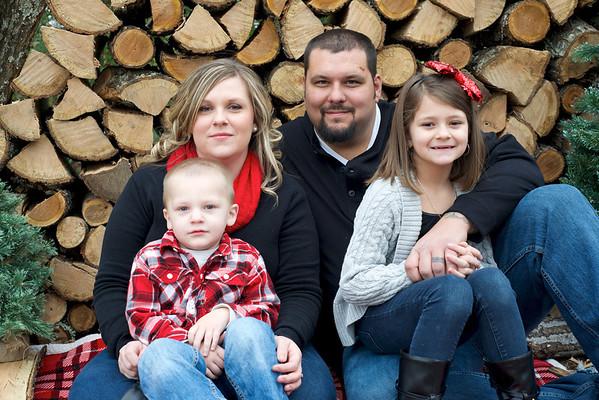 2013.12 - Dedman Family