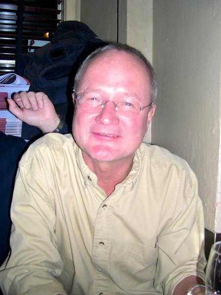 Henning Sandau