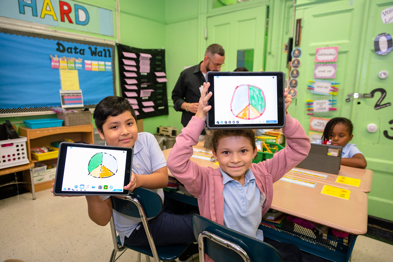 2018_10_11, Apple, Nearpod, New York, NY, PS25