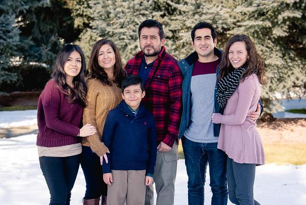 Zafra Family