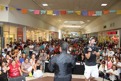 8-19-2012  LA ESTRELLA