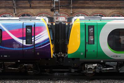 Class 350 / 4