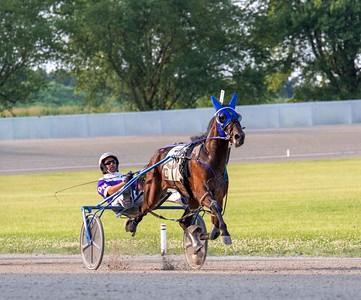 Race 3 SD 7/14/21