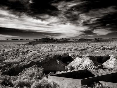 Mojave 2016