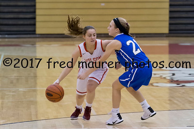1/3/2017 Wilson Girls vs Exeter