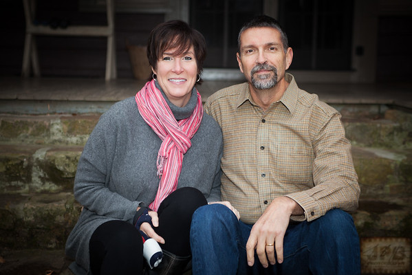 Ewing Family-Thanksgiving 2014