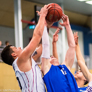 ISST Basketball Championship 2017