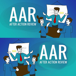 20200119 After-Action Review (AAR)