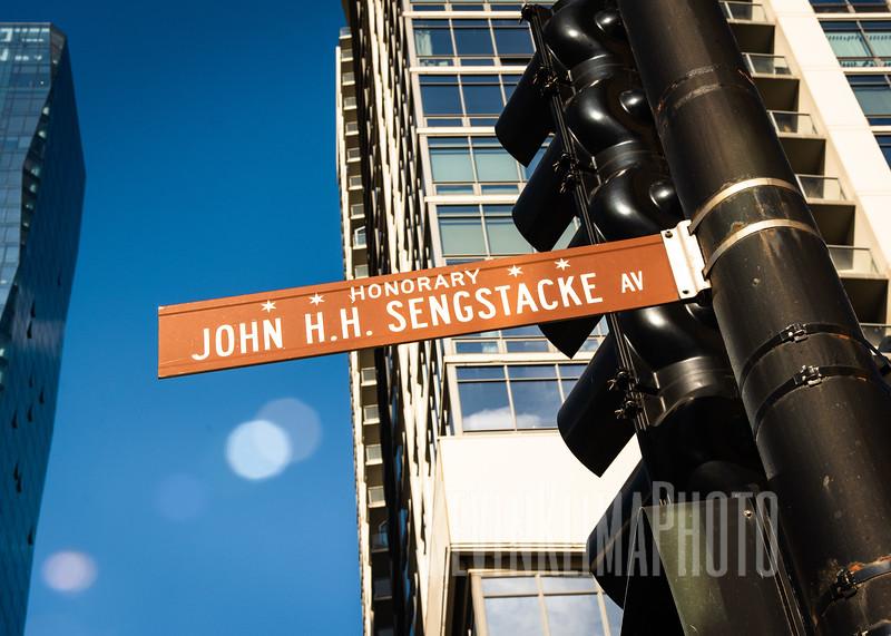 John H.H. Sengstacke Ave.