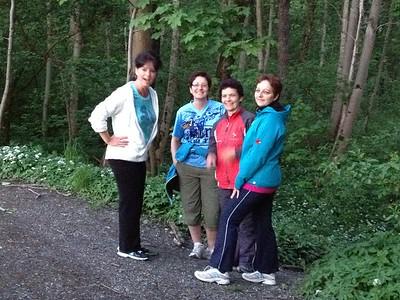 07.05.2012 - Turnstunde Fitnessriege
