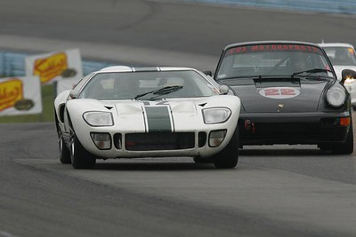 No-0810 Rolex Classic GT/Historic Enduro