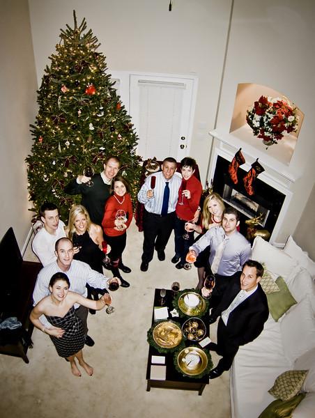 LifeGroup at Christmas