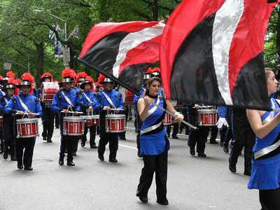 Israeli Day Parade